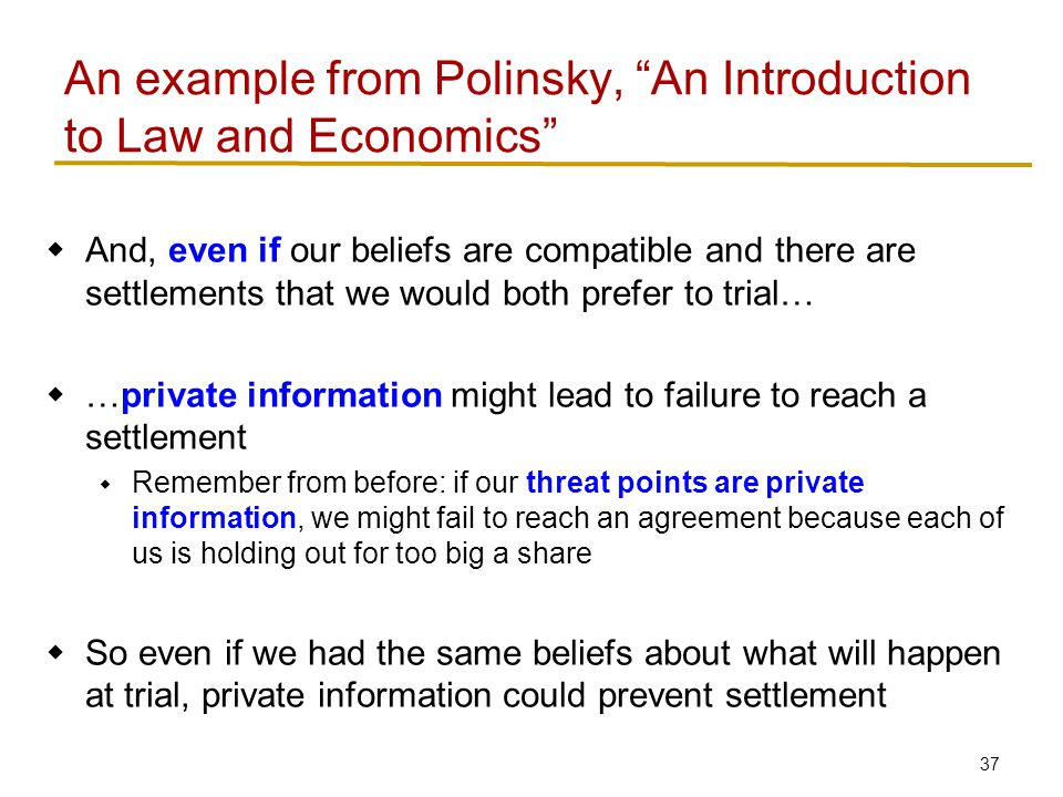 an introduction to law and economics polinsky pdf