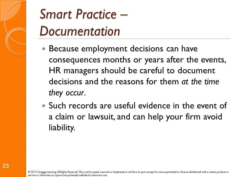 Smart Practice – Documentation