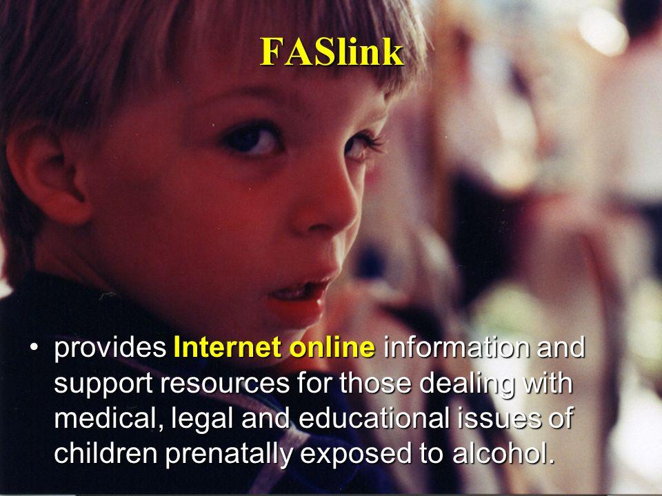 FASlink