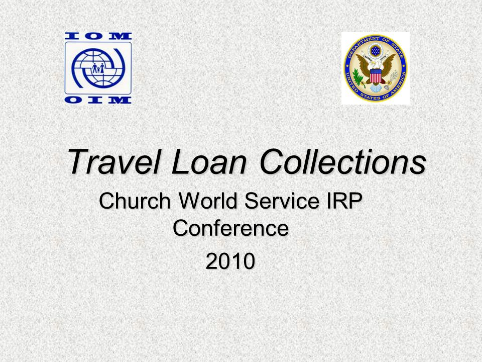 Travel Loan Collections