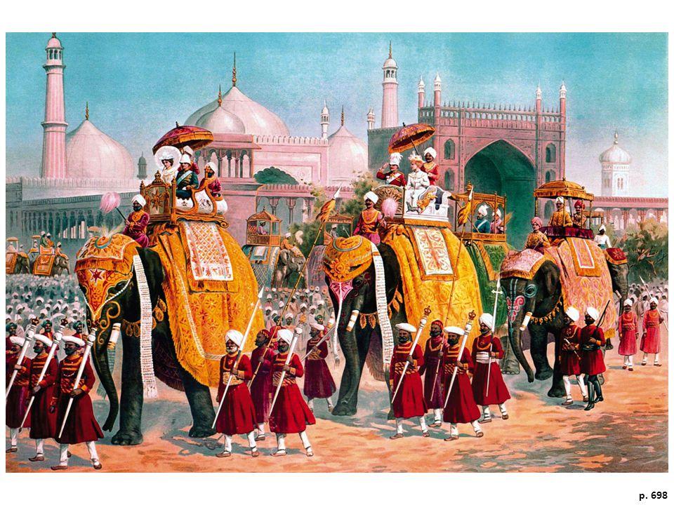 Delhi Durbar, January 1, 1903.