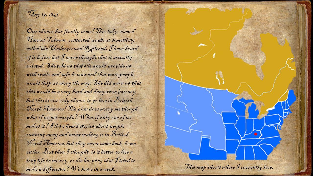 May 19, 1843