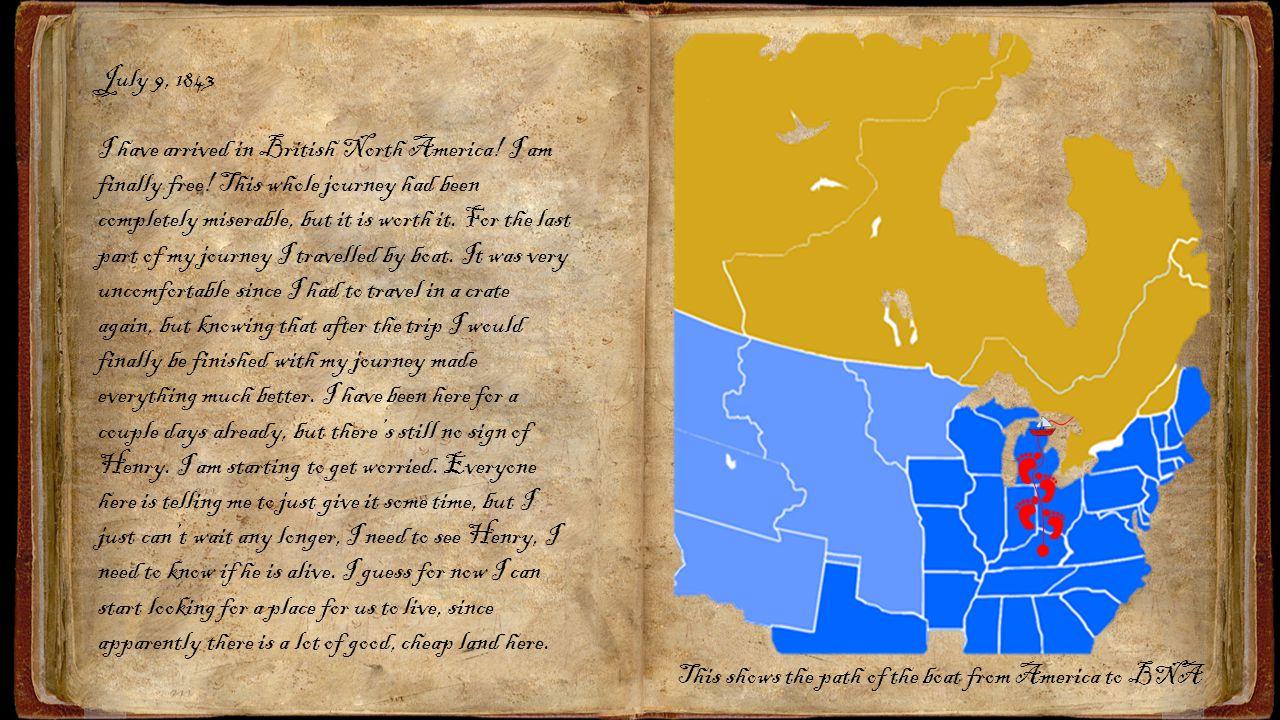 July 9, 1843