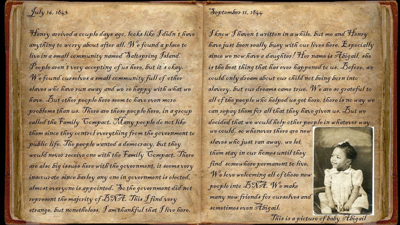 July 16, 1843
