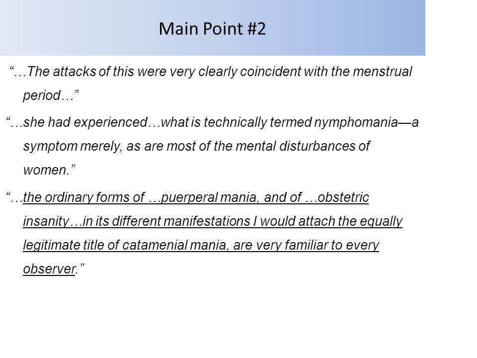 Main Point #2