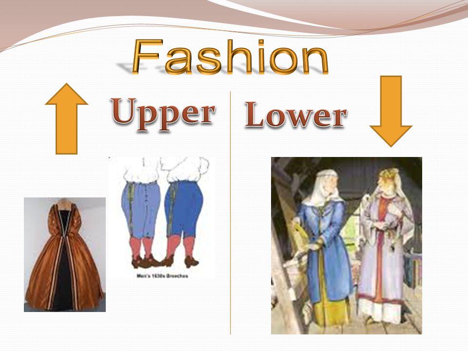 Fashion Upper Lower