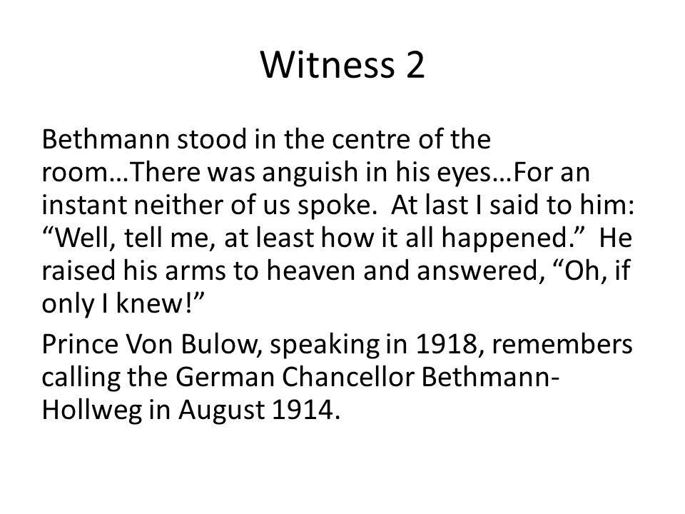 Witness 2