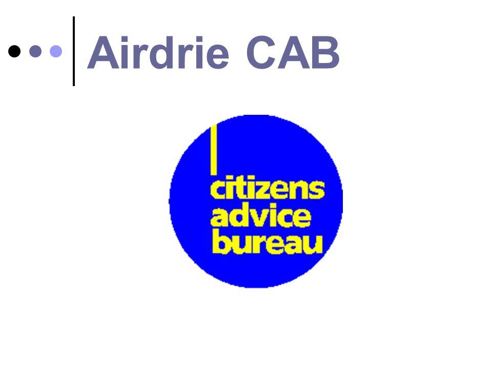Airdrie CAB