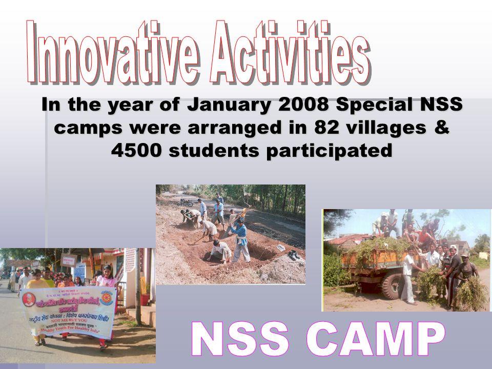 Innovative Activities
