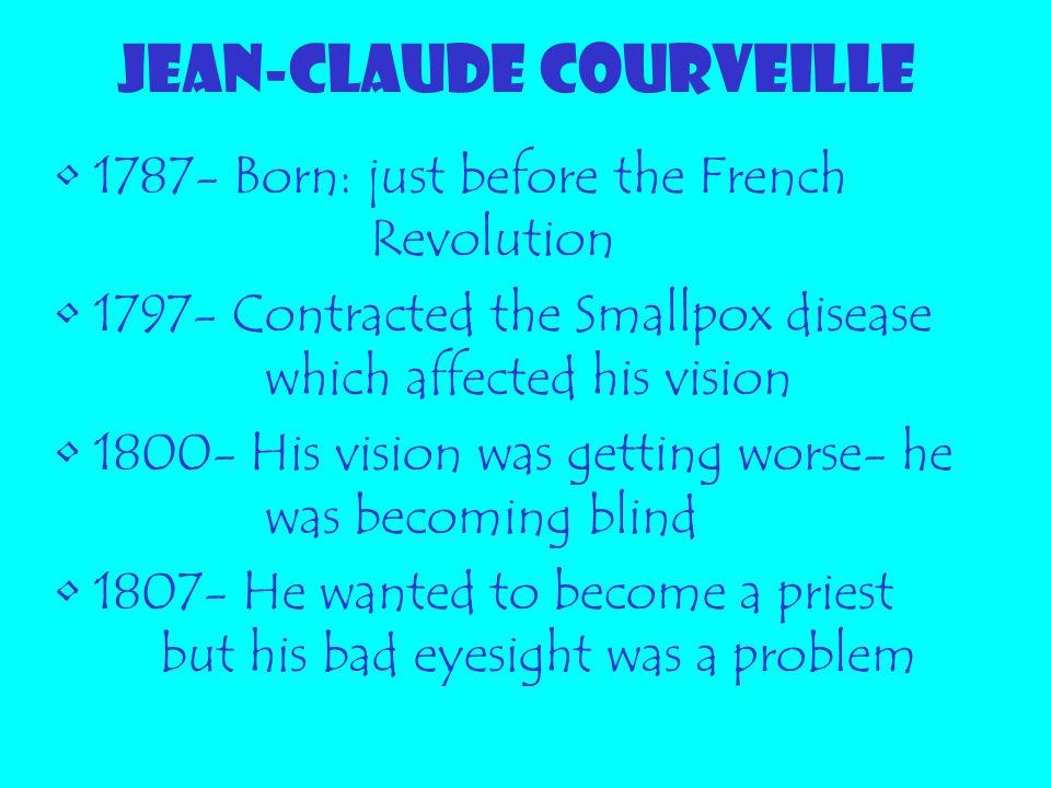 JEAN-CLAUDE COURVEILLE