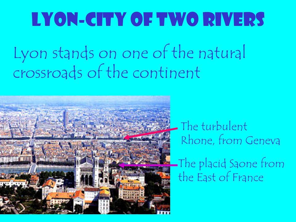 LYON-CITY OF TWO RIVERS