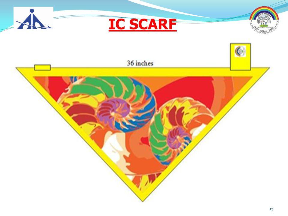 IC SCARF