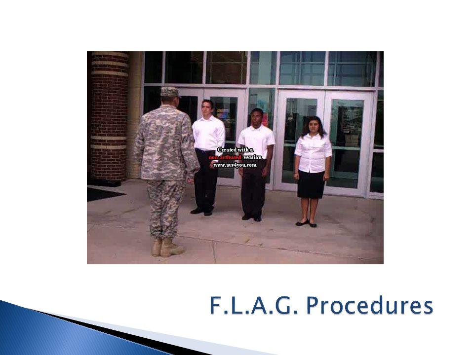 F.L.A.G. Procedures