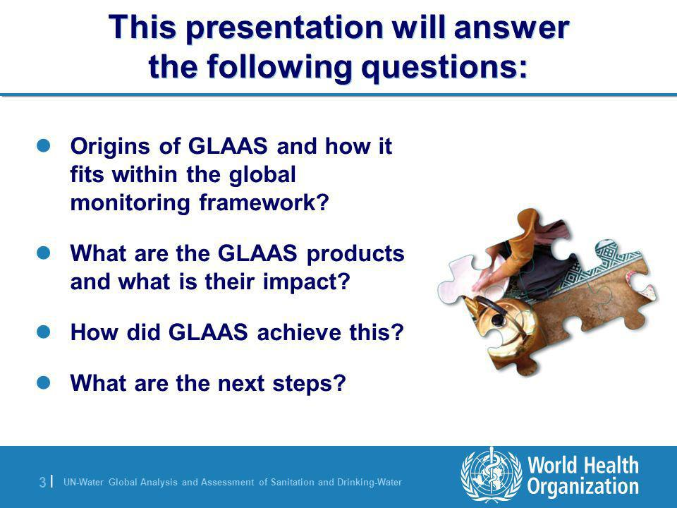 This presentation will answer the following questions: