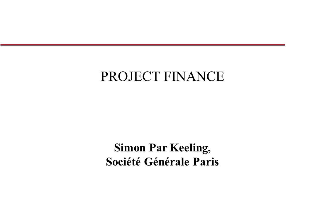 Simon Par Keeling, Société Générale Paris