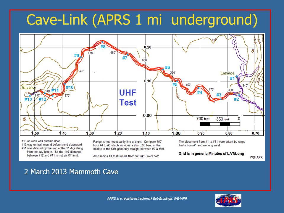 mammoth cave trail map pdf