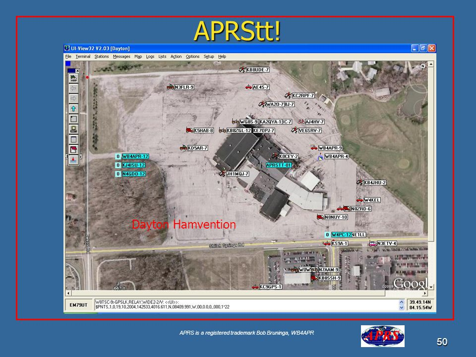 APRStt! Dayton Hamvention