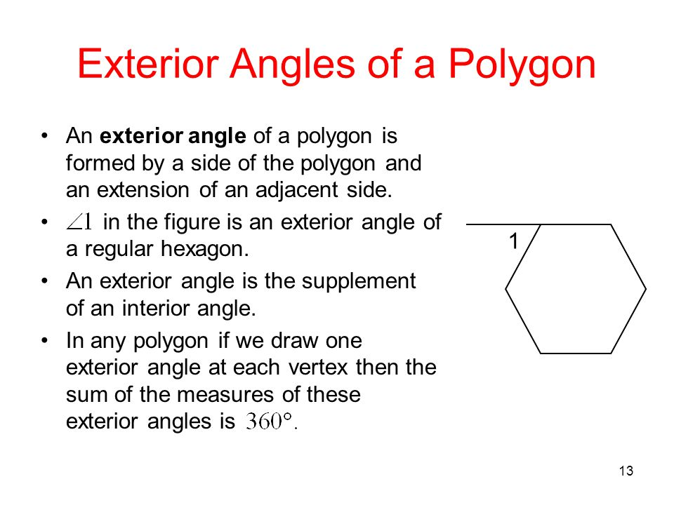 Quadrilaterals And Other Polygons Ppt Video Online Download
