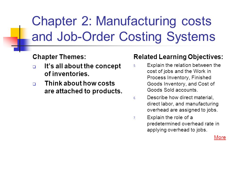 chapter ii related studies inventory system Chapter 23 inventory management a push system as opposed to a pull system (see chapter 22) related to lack of knowledge and appreciation of what inven.