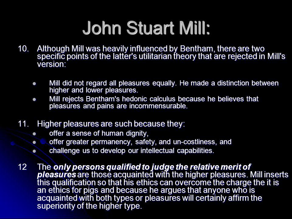 John Stuart Mill: