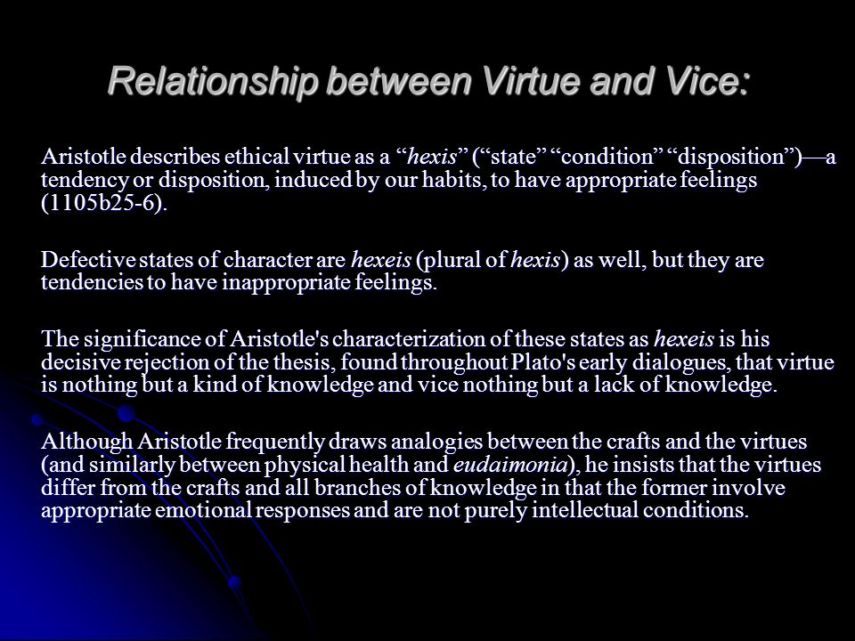 what is the relationship between noddings and virtue ethics