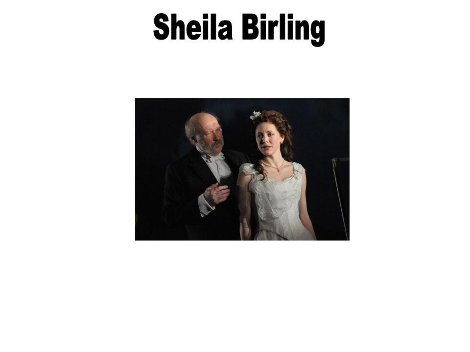Sheila Birling