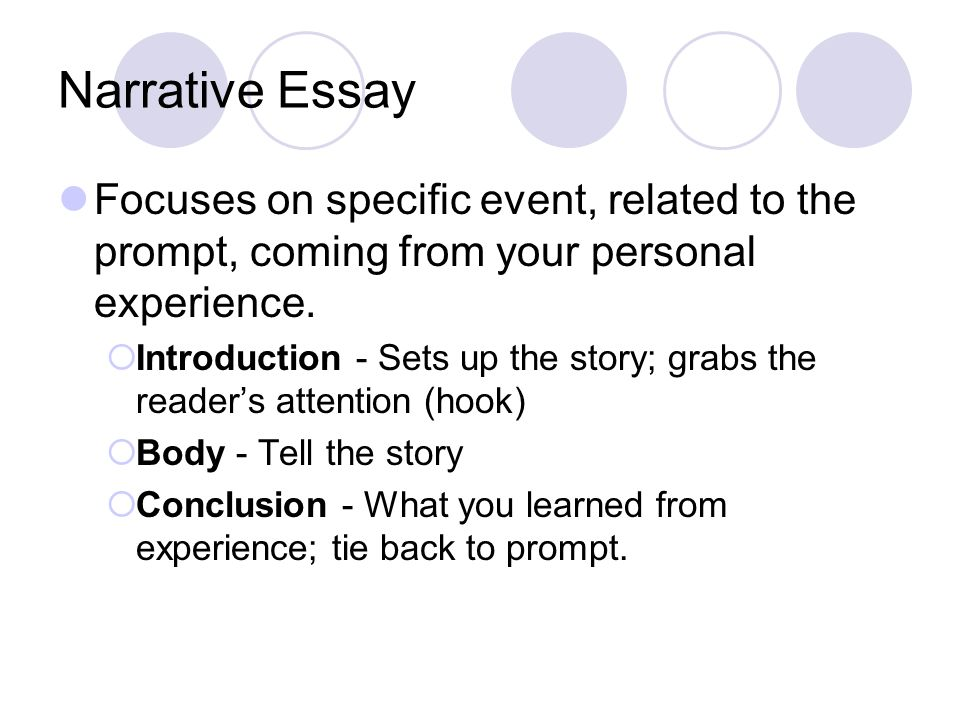 English 101 Essay Sample Personal Experience Essays English Essay Websites also College Vs High School Essay Personal And Professional Experience Essay Public Health Essay