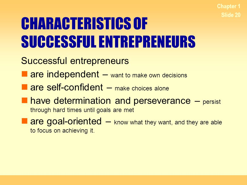 Should You Become An Entrepreneur? - Ppt Video Online Download