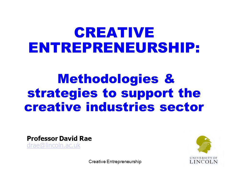 Professor David Rae drae@lincoln.ac.uk