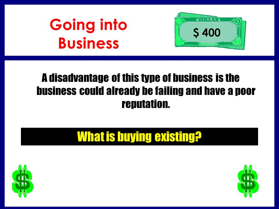 How to Buy an Existing Business & Business Plan