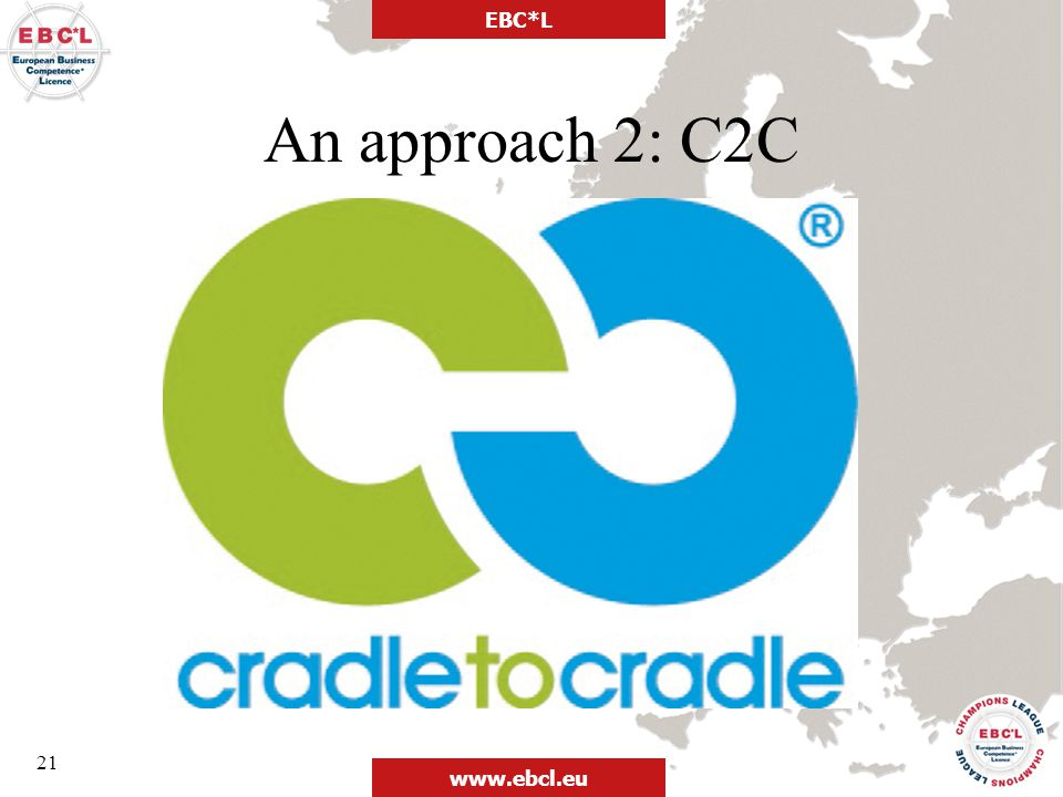 An approach 2: C2C