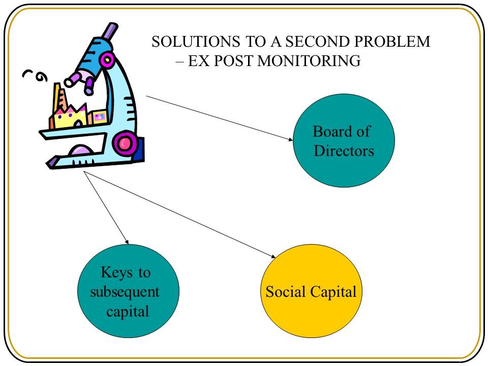 SOLUTIONS TO A SECOND PROBLEM