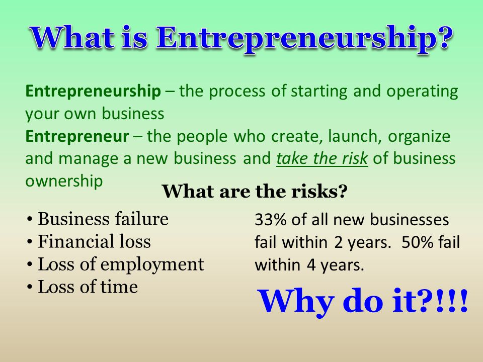 meaning and definition of entrepreneur Borrowed from french entrepreneur  noun[edit] entrepreneur (plural  entrepreneurs) a person who  numbers do not necessarily match those in  definitions.
