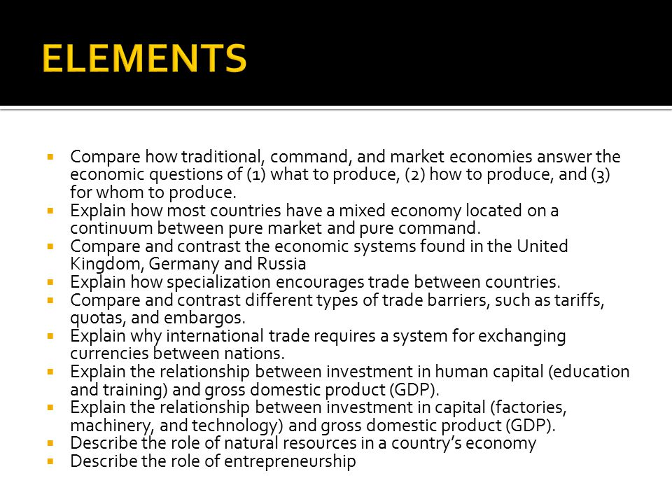 compare and contrast three different types of entrepreneurs Please respond to the following: compare and contrast three different types of entrepreneurs and state which you are most likely to emulate should you begin a small business assess the impact of globalization and information technology on the creation of small businesses.