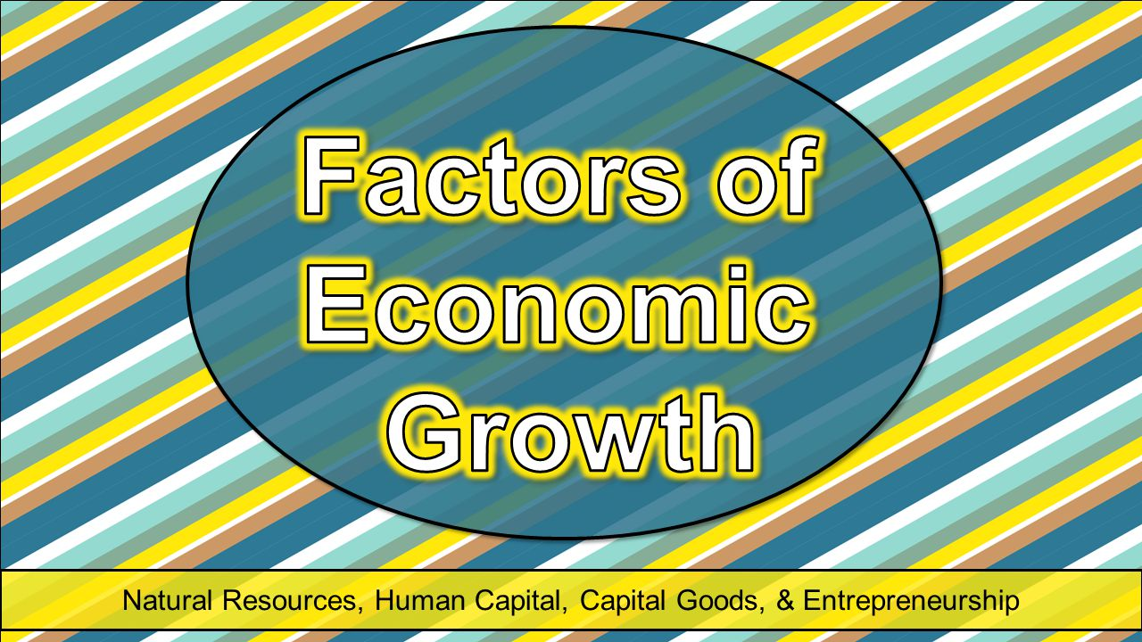 human capital and entrepreneurship