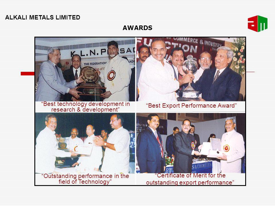 Lifetime Achievement Honour