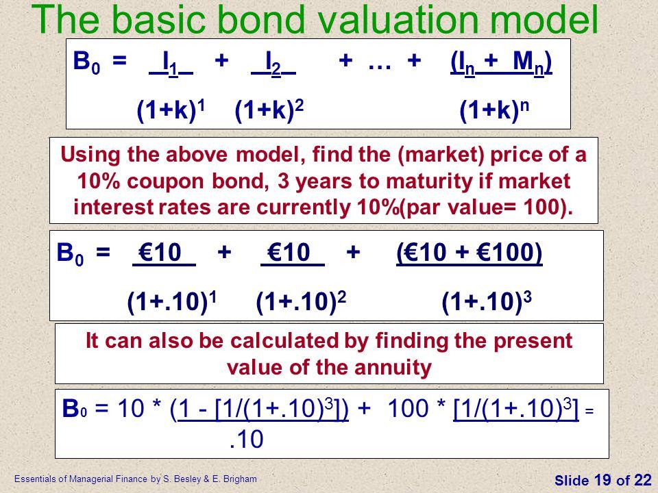 bonds debt characteristics and valuation ppt video online download. Black Bedroom Furniture Sets. Home Design Ideas