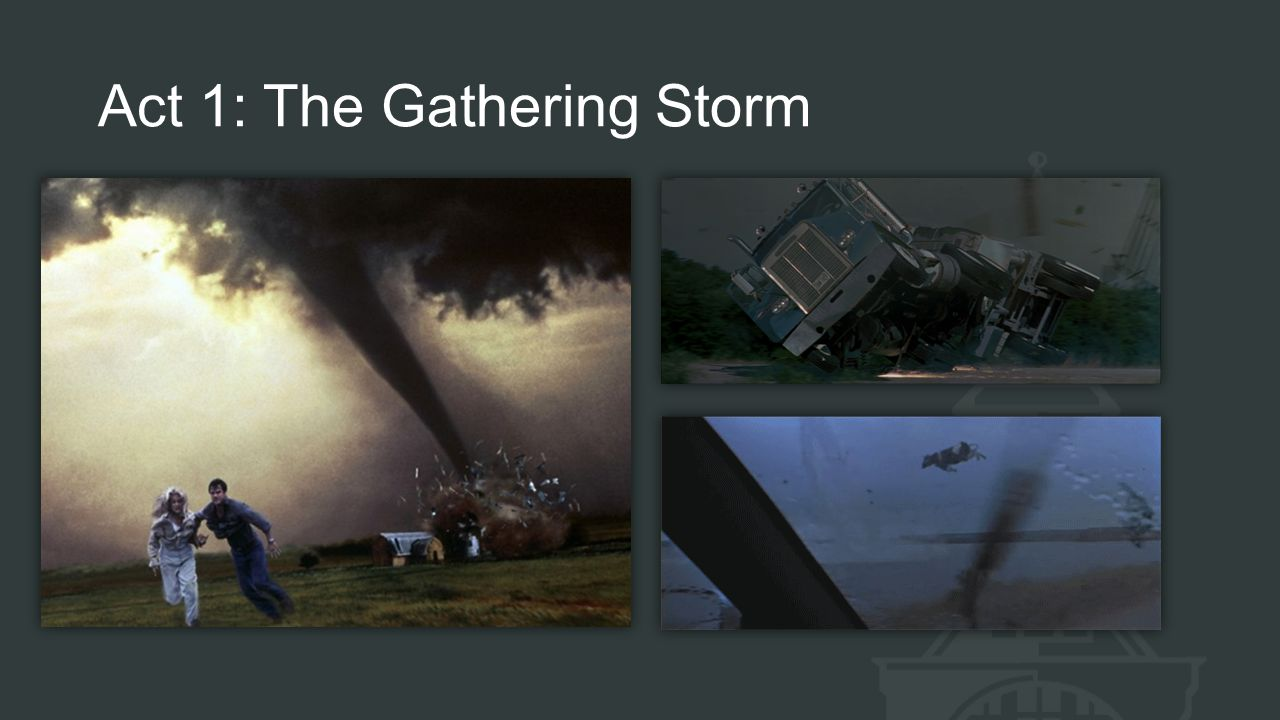 Act 1: The Gathering Storm