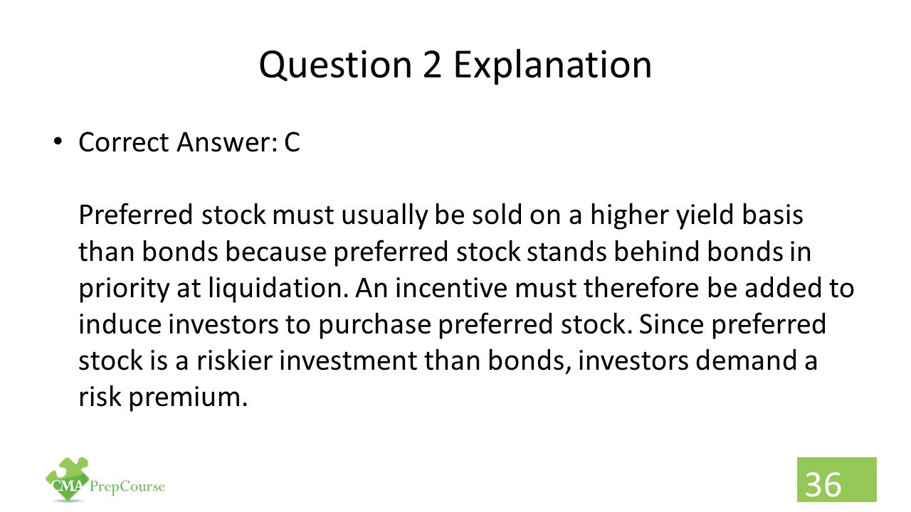 Question 2 Explanation