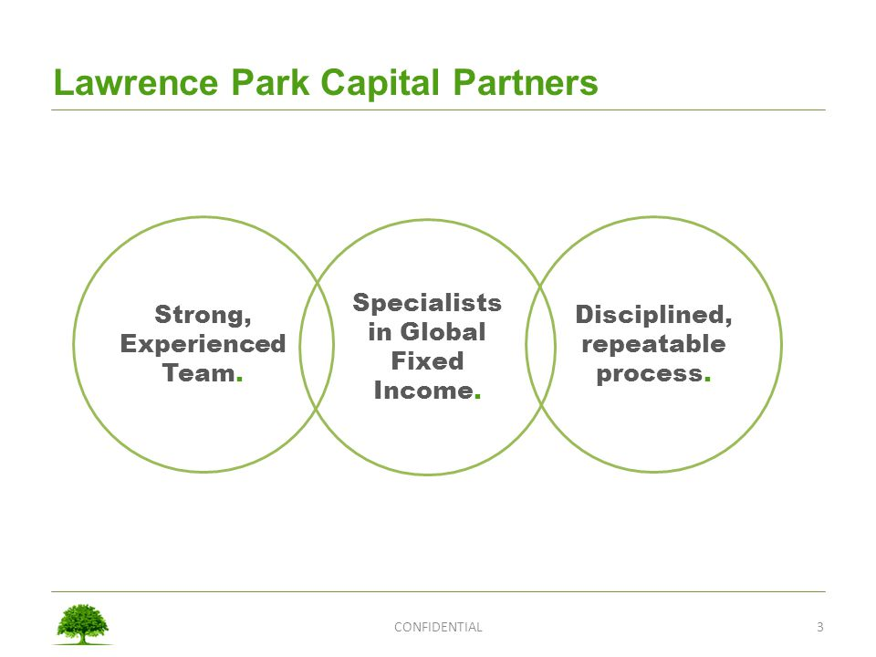 Lawrence Park Capital Partners