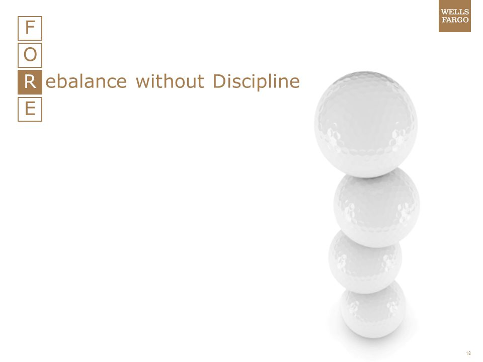 ebalance without Discipline E