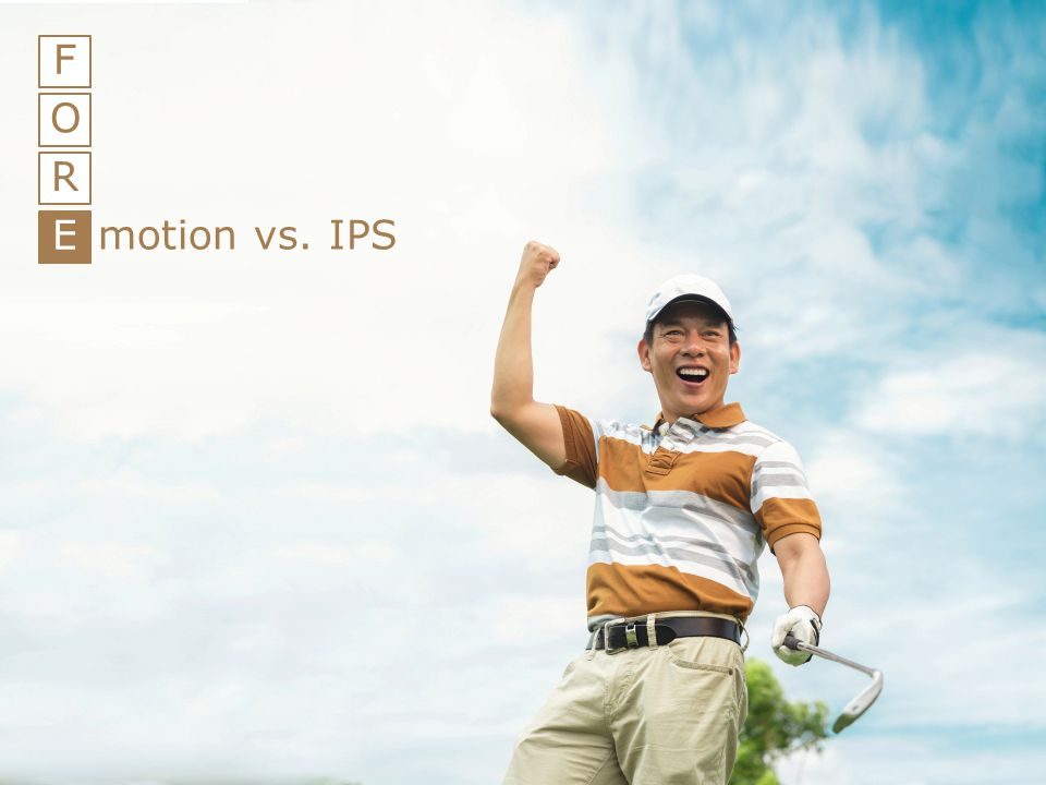 F O R E motion vs. IPS