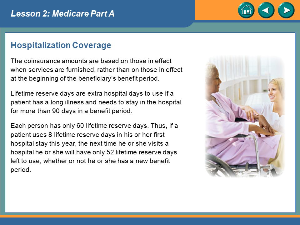 Hospitalization Coverage