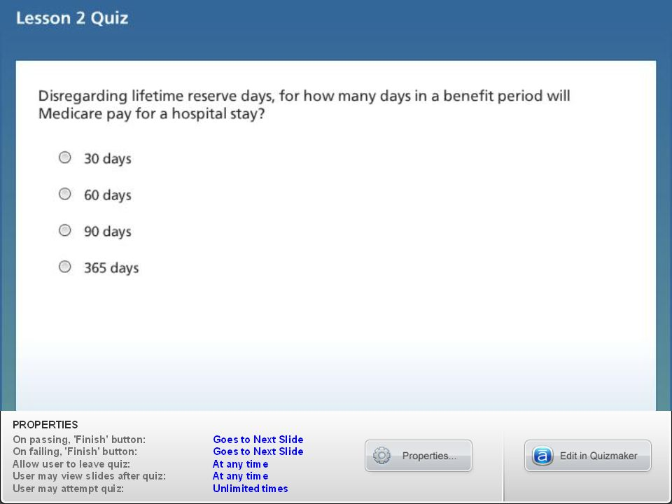Lesson 2 Quiz