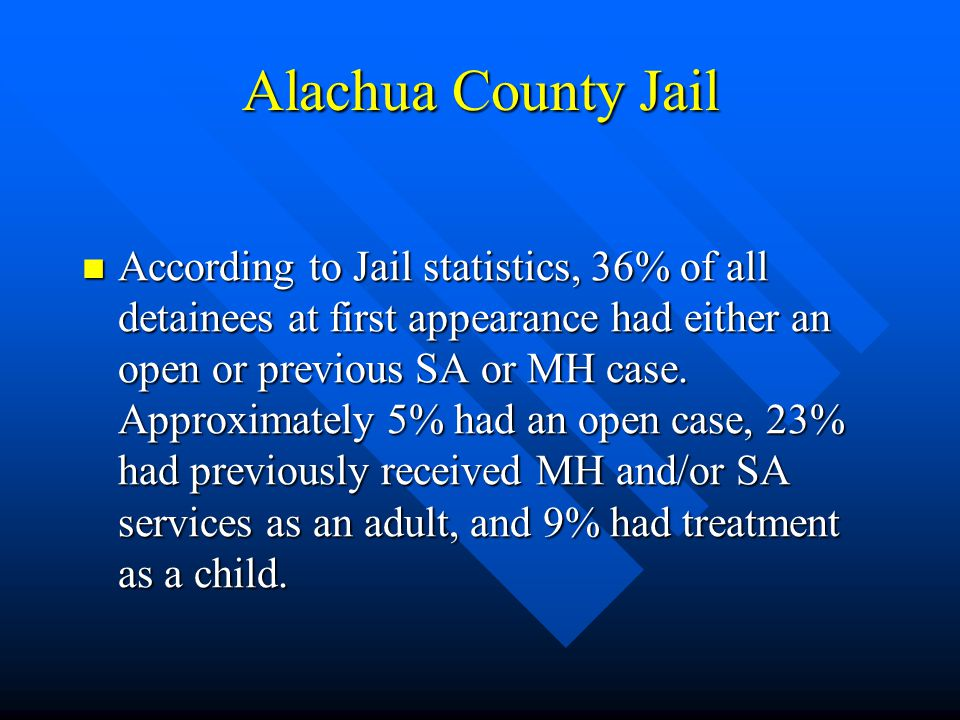 Alachua County Jail