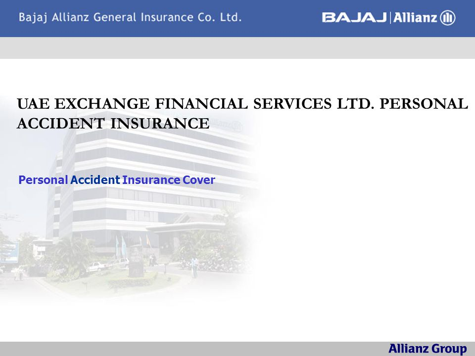 Peter Gradwell - Managing Director - Exchange Insurance ...