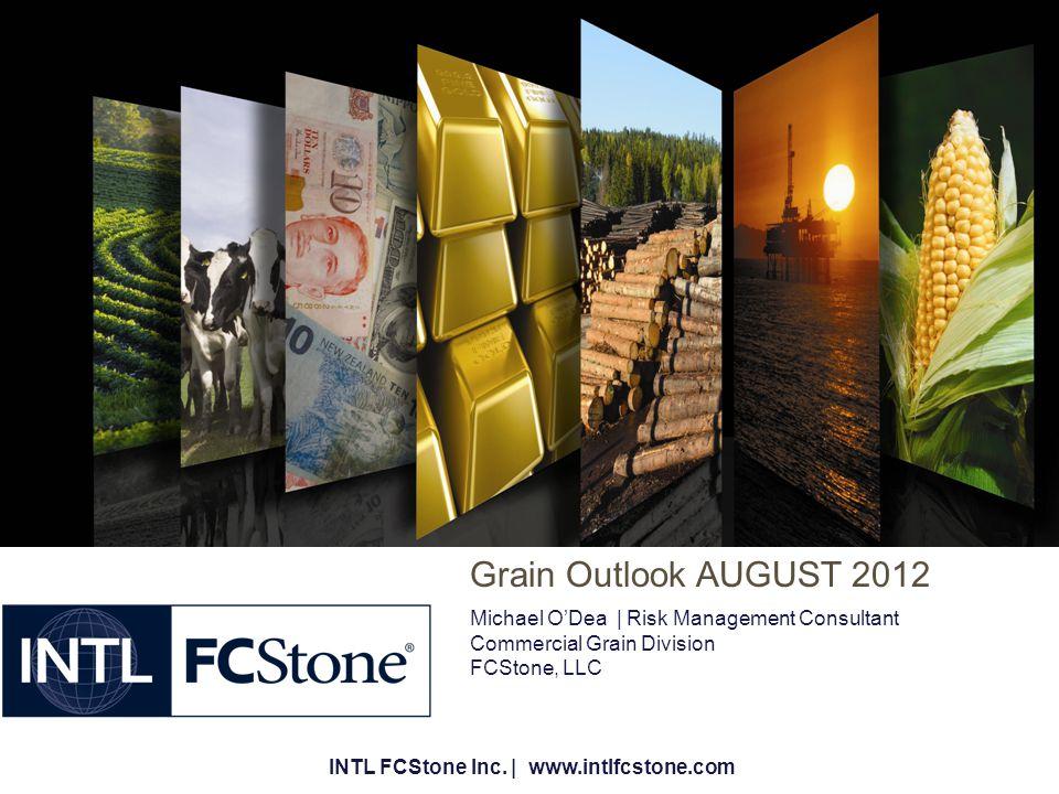 INTL FCStone Inc. | www.intlfcstone.com
