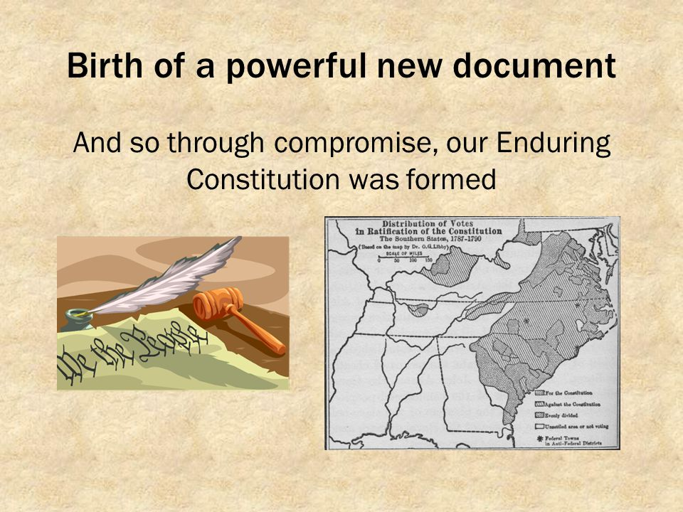 Birth of a powerful new document