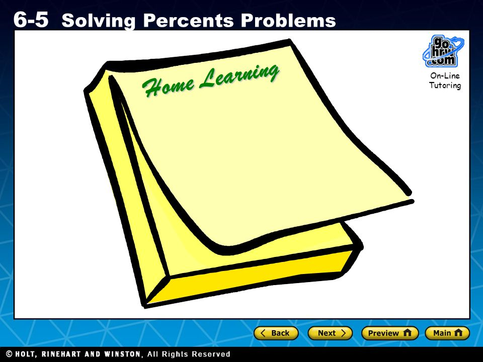 Home Learning On-Line Tutoring 21