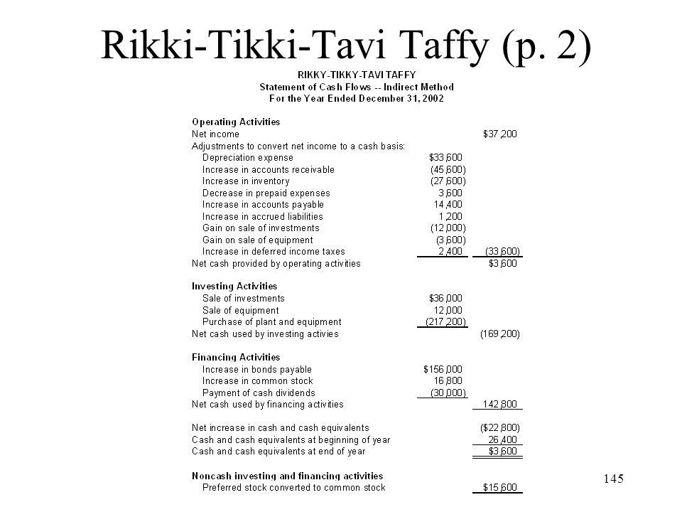 Rikki-Tikki-Tavi Taffy (p. 2)